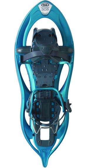TSL 305 Tour Grip Snowshoes celestial